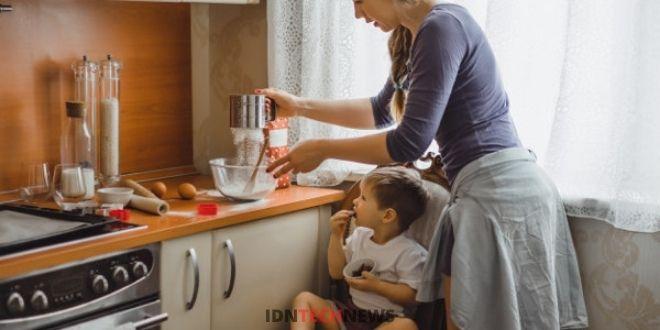 aplikasi untuk ibu rumah tangga