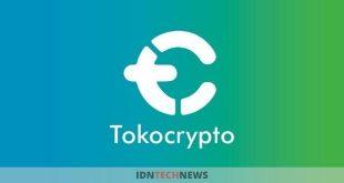 Kelebihan aplikasi Tokocrypto