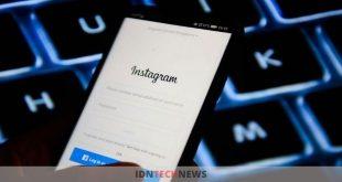 Kelebihan aplikasi Instagram
