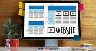 Tips membuat website bisnis