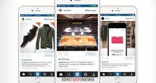 kelebihan Instagram Ads