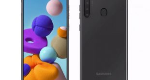 Spesifikasi dan Harga Samsung A21s RAM 6 GB