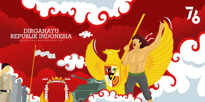 10 Logo Pancasila PNG